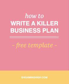 Virgin StartUp business plan template Virgin Start Up