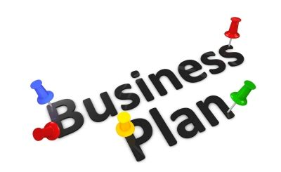 How to Write a Business Plan for Internet Business: 8 Steps